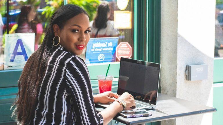African American or Black Entrepreneur